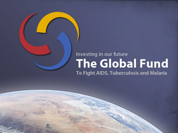 Global Fund Seeks Solutions Amid Scarcity