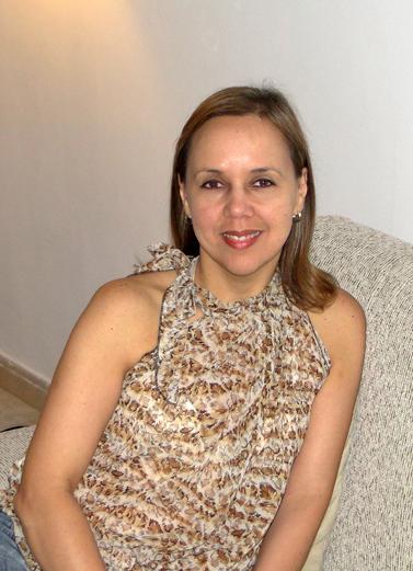 Valentina Pérez Padron - Conectada Emocionalmente A La Causa
