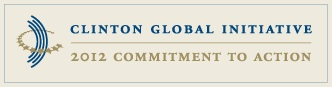 AID FOR AIDS Presents Commitment at CGI