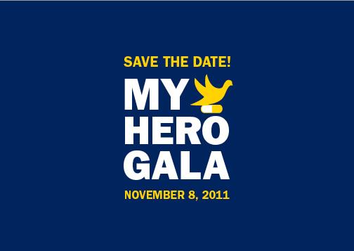 Gala Mi Heroe 2011