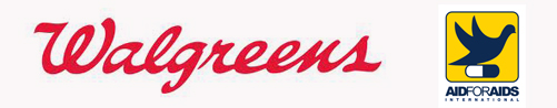 Walgreens Re-Affirms Support To AID FOR AIDS Through Former Bioscrip Specialty Pharmacies
