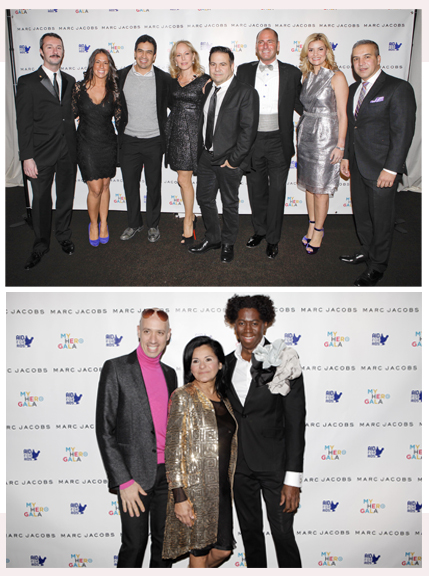 AFAI Hosts My Hero Gala 2012